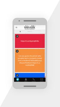 Shivalik Group Social screenshot 3
