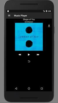 DownloadAnySong screenshot 3