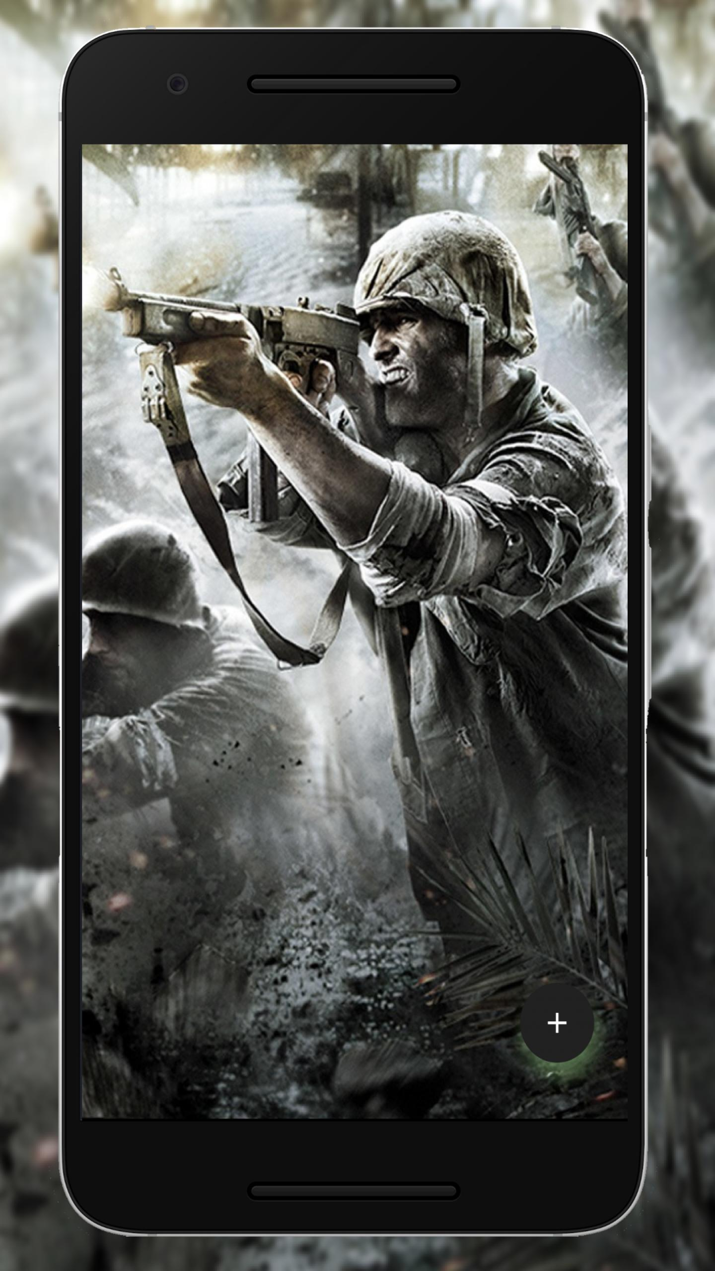 Call Of Duty Wallpapers For Android Apk Download
