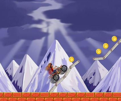 Shiva Moto Bike 2 apk screenshot