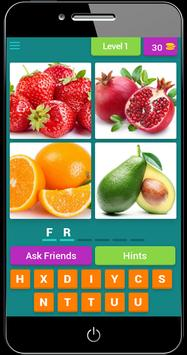 Mix The Pix   Multi Image = 1 Word   Brain Game poster
