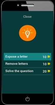 Mix The Pix   Multi Image = 1 Word   Brain Game apk screenshot
