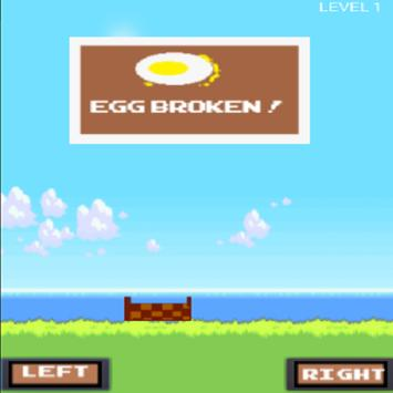 Catch The Egg apk screenshot