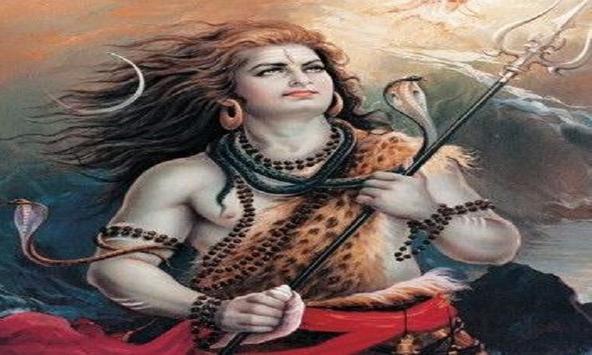 Telugu Shiva Devotional Songs poster