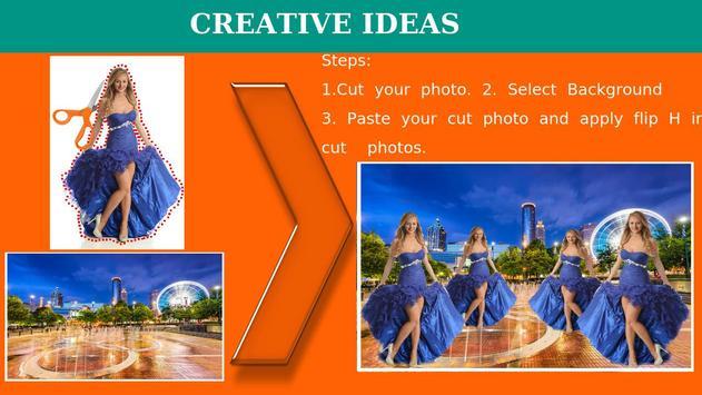 Photo Cut Paste - Ultimate apk screenshot