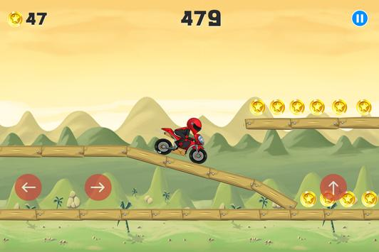 Shiva Moto Cycle Adventure screenshot 1