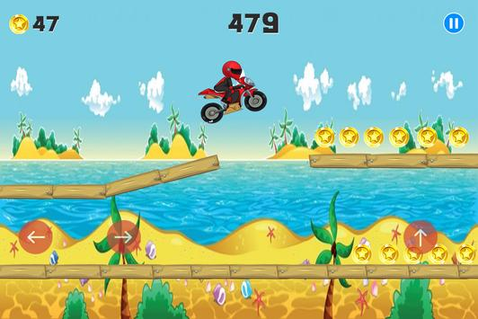 Shiva Moto Cycle Adventure screenshot 3