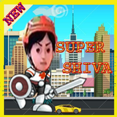 Tembus Pandang Super Shiva icon