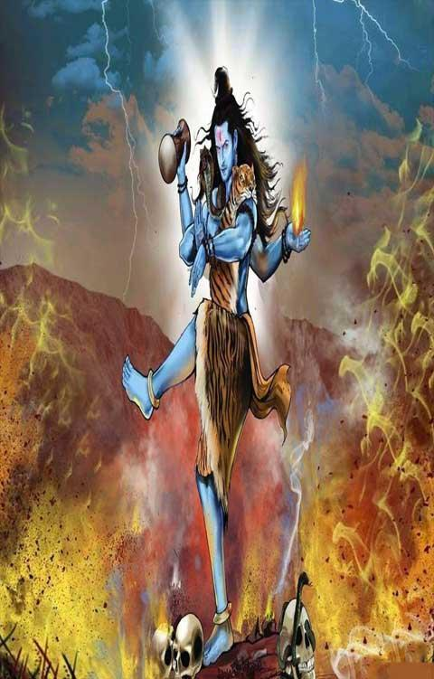 Shiva Tandava Stotram for Android - APK Download