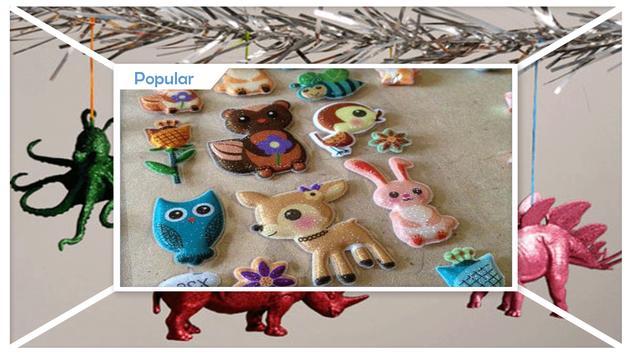 Cute DIY Glitter Animals screenshot 2