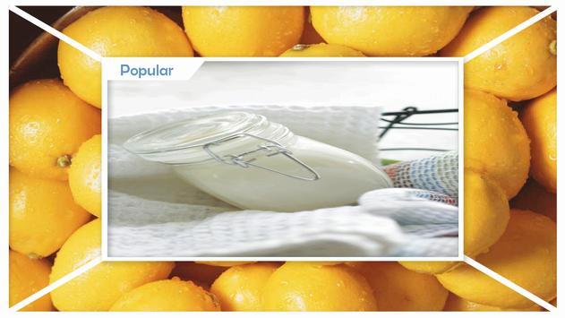 Easy DIY Citrus Body Wash screenshot 2