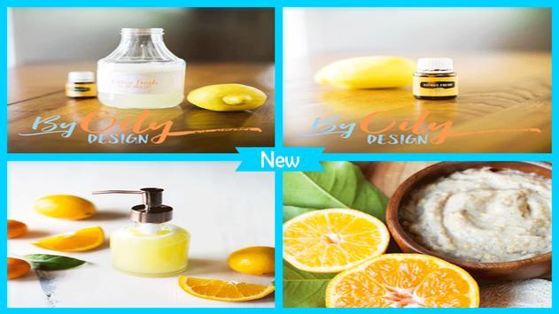 Easy DIY Citrus Body Wash screenshot 4