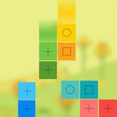 Infinite Block Puzzle icon