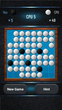 Reversi Dots - New Othello Board Games poster