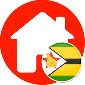 Buy&Sell Real Estate Zimbabwe icon