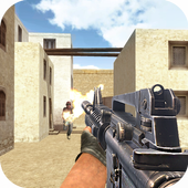 Shoot Hunter Fire War icon