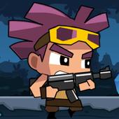Zombie Killer - Zombie Hunter icon