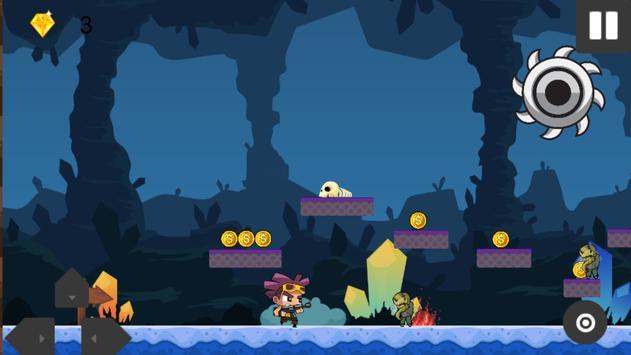 Zombie Killer - Zombie Hunter screenshot 2