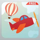 Air Balloon Shooting icon