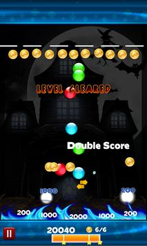 Witch Puzzle Bubble Shooter screenshot 3
