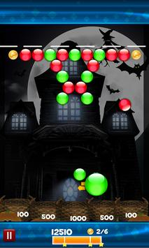 Witch Puzzle Bubble Shooter screenshot 10