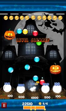 Witch Puzzle Bubble Shooter screenshot 2