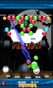 Witch Puzzle Bubble Shooter screenshot 5