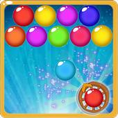 Shoot Bubble Pop icon