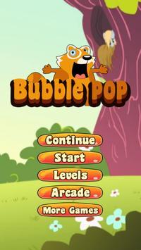 Shoot Bubble Pop poster