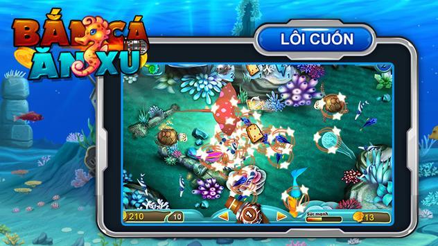 Ban Ca An Xu screenshot 1