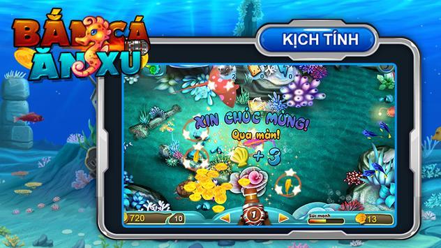 Ban Ca An Xu screenshot 2