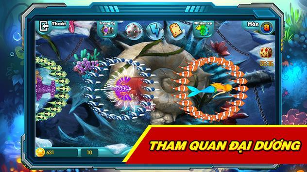 Ban Ca An Xu screenshot 7