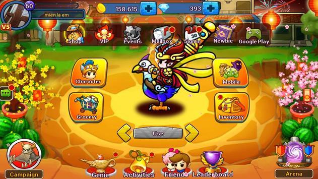 Shooter Online apk screenshot