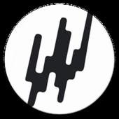 Wally - WallpaperAPP (Unreleased) icon