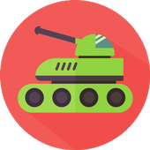 Tanks 3D Battle icon