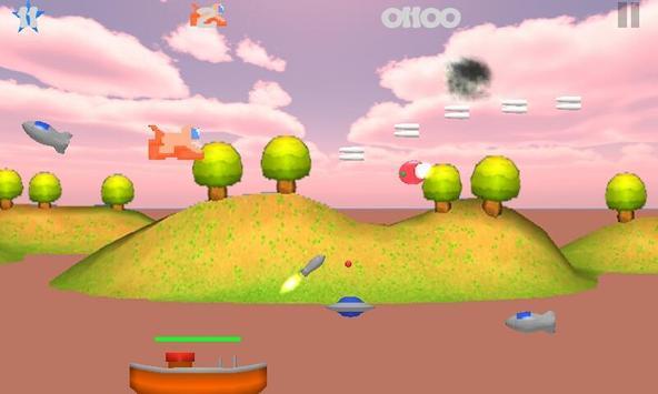 Platypus Game apk screenshot
