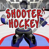 Shooter Hockey icon
