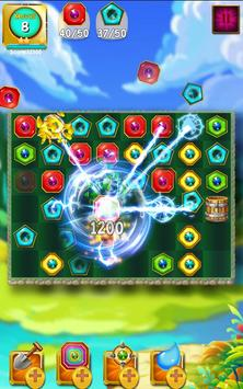 Lost Gems apk screenshot