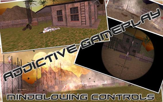 Modern Elite Sniper Killer screenshot 8