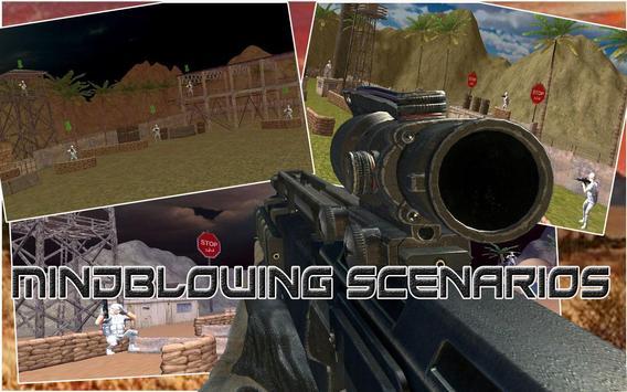 Modern Elite Sniper Killer screenshot 10