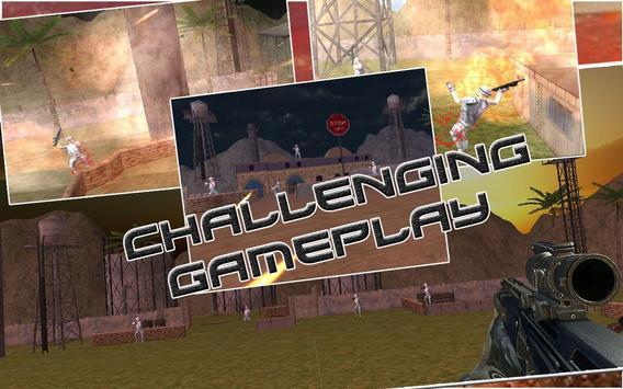 Modern Elite Sniper Killer screenshot 3