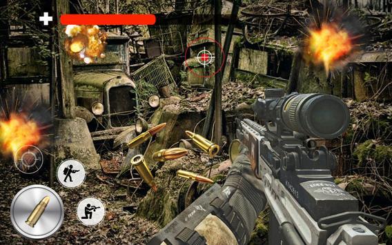 shooting games offline screenshot 2