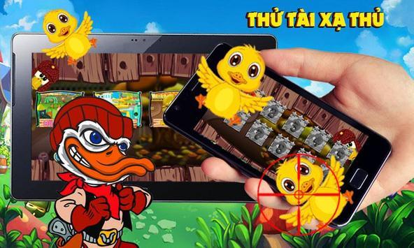 Ban Vit 3D (Ban Ga, Ban Chim) apk screenshot