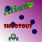 Alien ShootOut (Unreleased) icon