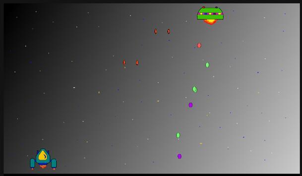 Alien ShootOut (Unreleased) apk screenshot
