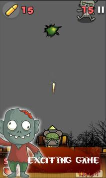 Mummy Shooting Zombie Bears screenshot 1