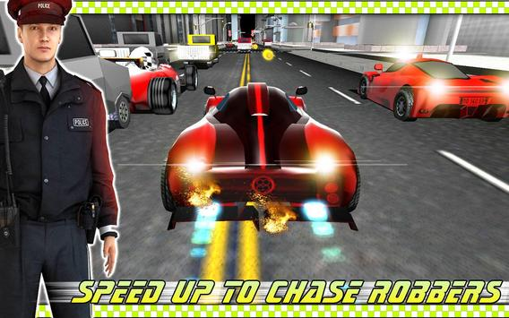 Police Driver Duty – The Chase screenshot 3
