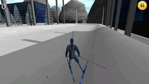 Biathlon Animal Killing 3D apk screenshot