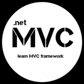 Learn   ASP.NET MVC  complete course icon