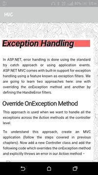 Learn   ASP.NET MVC  complete course screenshot 3